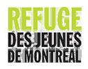 refuge des jeunes de Montréal