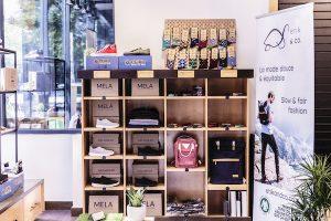 pop-up lab boutique