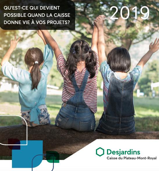 Guide de la distinction coopérative 2019